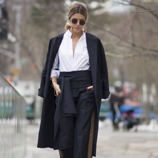 Fashion Resolutions For 2016