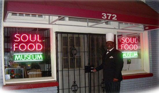 Soul Food Museum