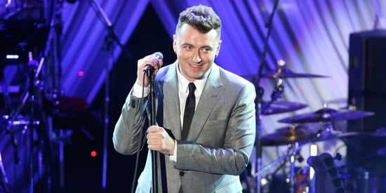 Sam Smith & John Legend Recorded A Song For Charity