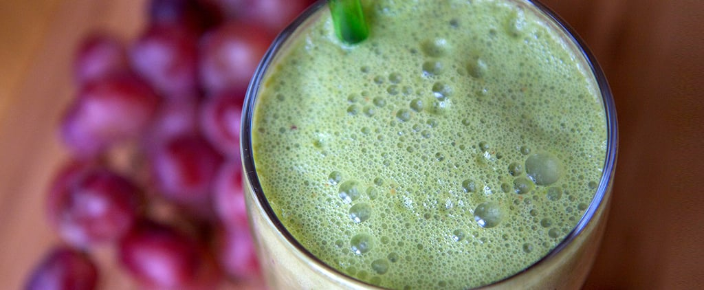 7-Day Smoothie Plan to Lose Weight