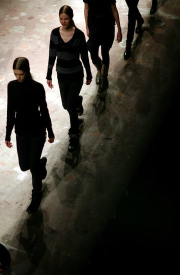 CFDA Leaves London Fashion Week in the Dust