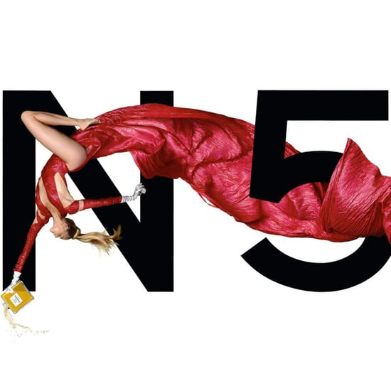 Chanel No 5 Advertisement Over the Years