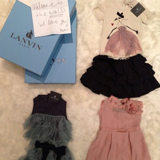 North West Designer Baby Clothes