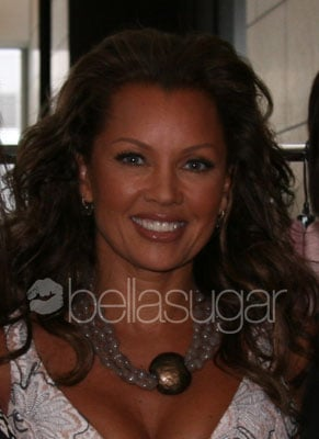 Vanessa Williams on Aging and Fish Pedicures