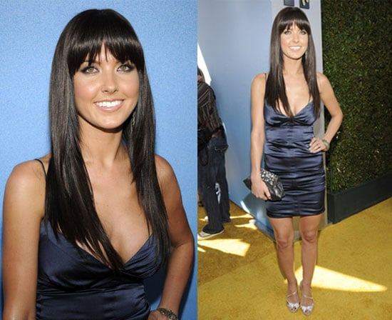 2008 MTV Movie Awards: Audrina Patridge