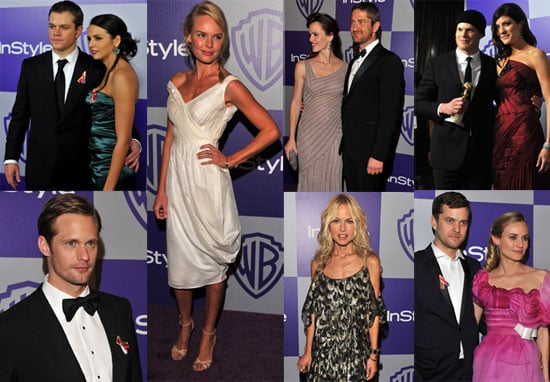 Photos Golden Globes InStyle After Party