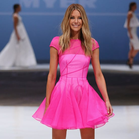 Myer Spring Summer 2015 Launch
