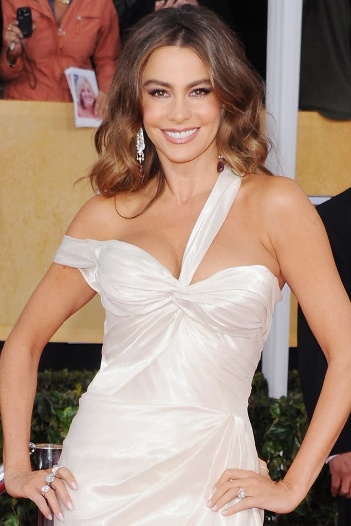 She's still in talks, but it looks likely that Sofia Vergara will join Heat, a remake of the 1986 Burt Reynolds film. Jason Statham is attached to star.