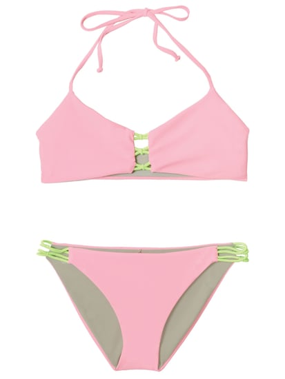 5 Swimwear Trends to Try This Summer