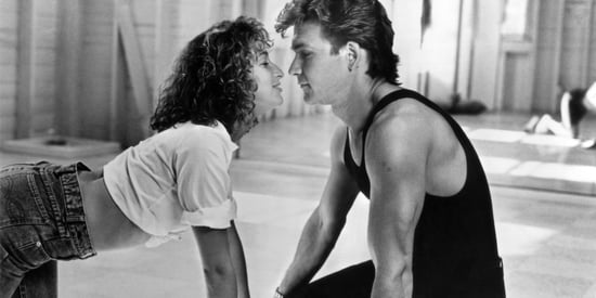 Jennifer Grey On Why She Turned Down A Role In 'Dirty Dancing' Remake