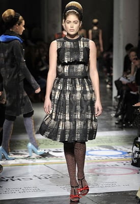 Get the Prada Autumn 2010 Look for Less