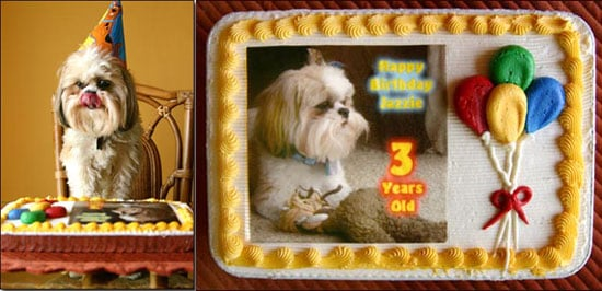Happy Birthday, North: Two Sweet Cakes For My Sweet Boy!