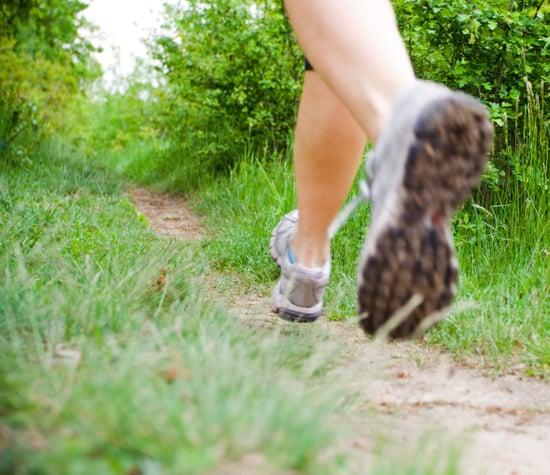 Marathon Training Tip: Vary Your Runs