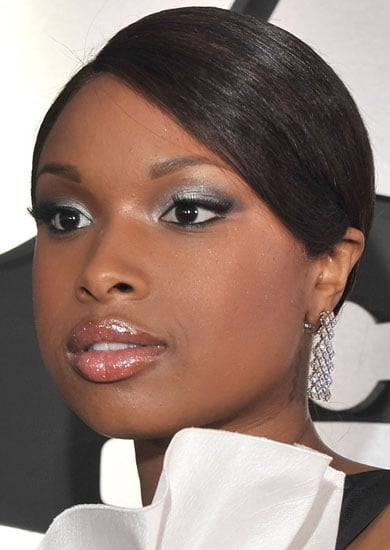 Jennifer Hudson at 2009 Grammys