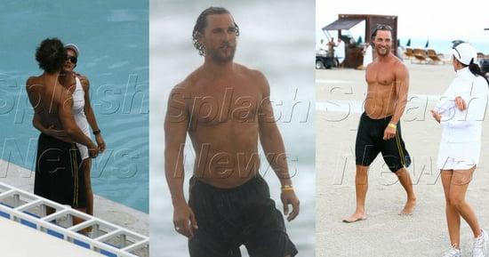 Matthew In Miami