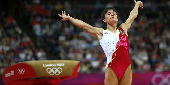 This 41-Year-Old Gymnast Is Making History In Rio
