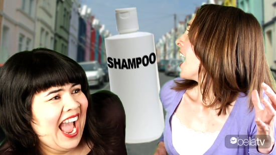 Beauty Tip: Wash Your Hair with Dry Shampoo to Solve Greasy Hair Problems