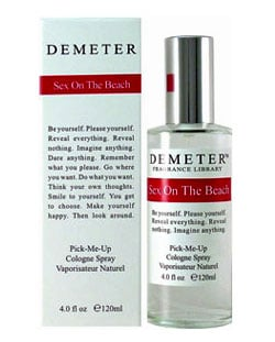 Sex On The Beach Summer Fragrance By Demeter