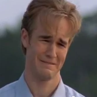 Dawson's Crying Face Video