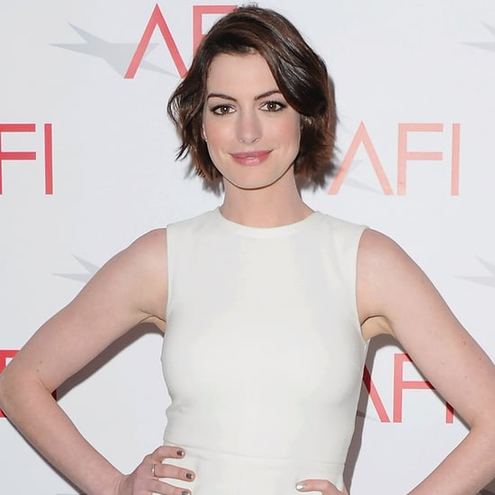 Anne Hathaway Cast in Live Fast Die Hot Adaptation