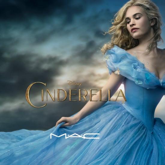 MAC x Cinderella Is Every Disney Fangirl's Makeup Dream