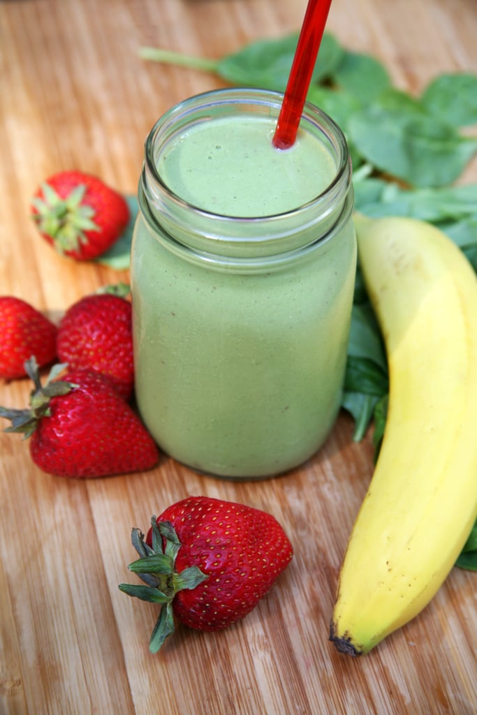 Smoothie Recipe 2 (Vegan)