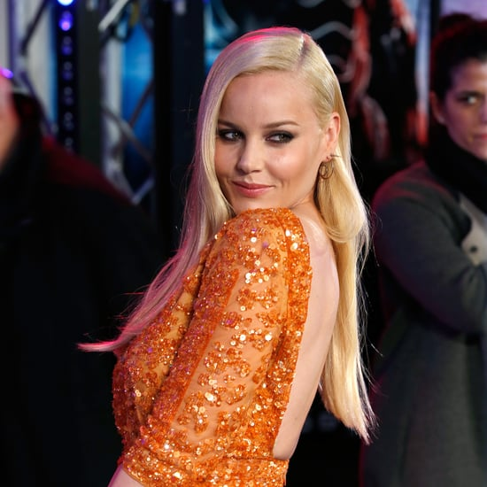 RoboCop World Premiere Pictures in London: Abbie Cornish