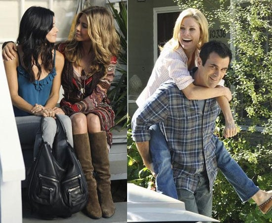 Cougar Town and Modern Family Premiere Tonight