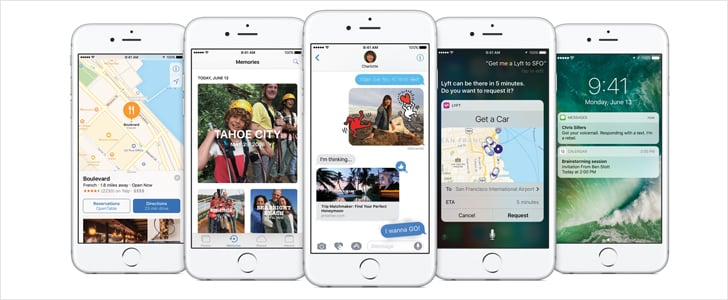 11 Reasons iOS 10 Is Going to Be a Game Changer