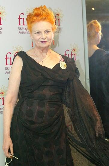 Beauty Byte: Vivienne Westwood Rocks Fragrance