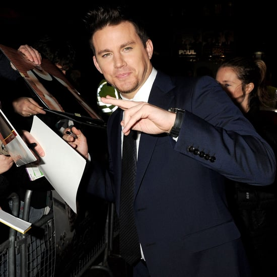 Pictures of Channing Tatum at the London Premiere of The Eagle 2011-03-09 14:35:29