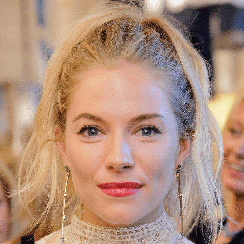 Sienna Miller's Best Hair and Makeup Looks