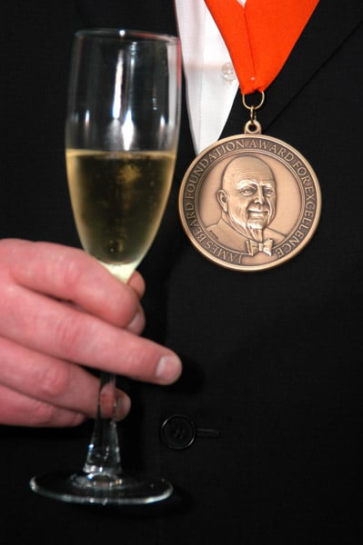 2009 James Beard Awards