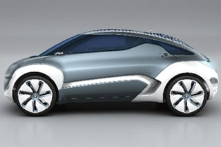 The Biotherm Spa Car 2009-12-11 11:00:29