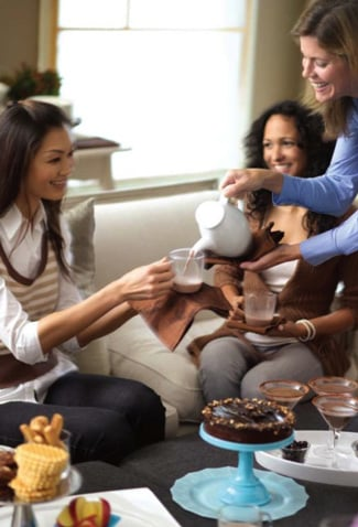Dove Chocolate Launches Direct Selling Venture