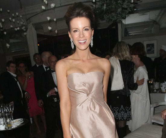 Slide Picture of Kate Beckinsale at the Canne Film Festival