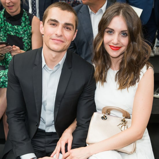 Dave Franco and Alison Brie Are Engaged | Ring Pictures