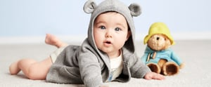 BabyGap's New Paddington Collection Is Bear-y Adorable