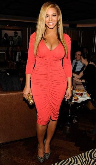 2. Beyoncé Knowles