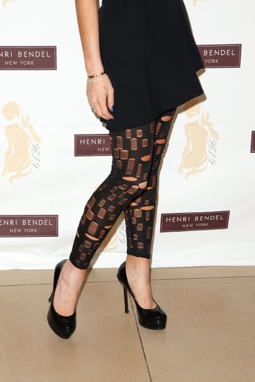 6126 Launches at Henri Bendel