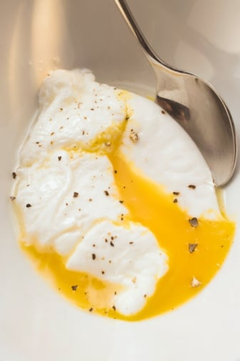 Yummy Links: From Poached Eggs to Merken