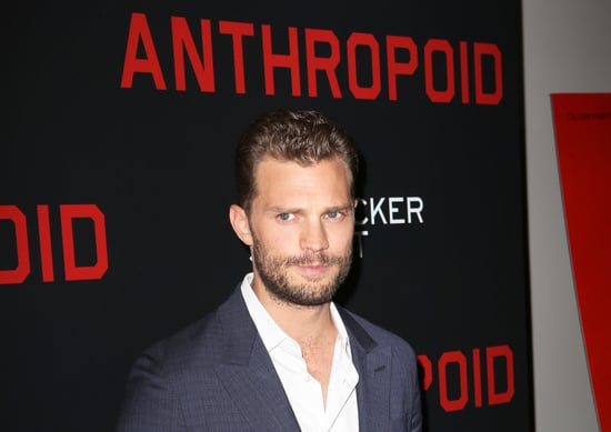 Jamie Dornan Dishes on the Role He'd Like to Play 'Til His 'Dying Days'