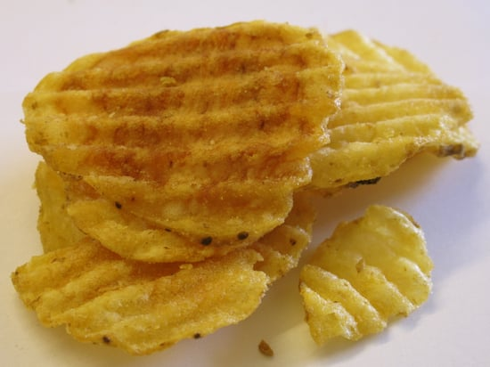 Product Review: Kettle Krinkle Cut Cheddar & Sour Cream Chips