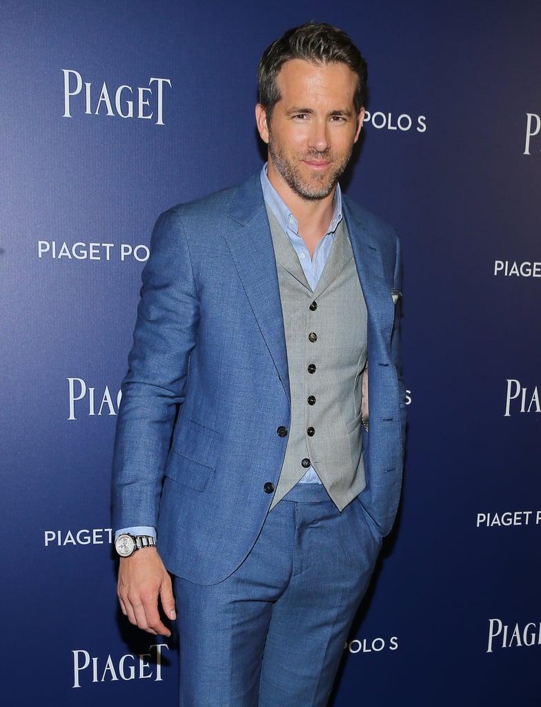 Ryan Reynolds Photos