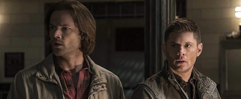 The CW Fall Schedule Gives Supernatural a New Night