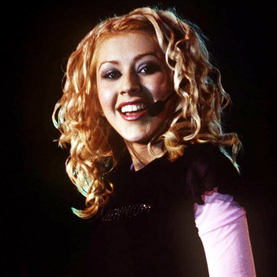 Prepare to Be Shocked by How Much Christina Aguilera Has Changed