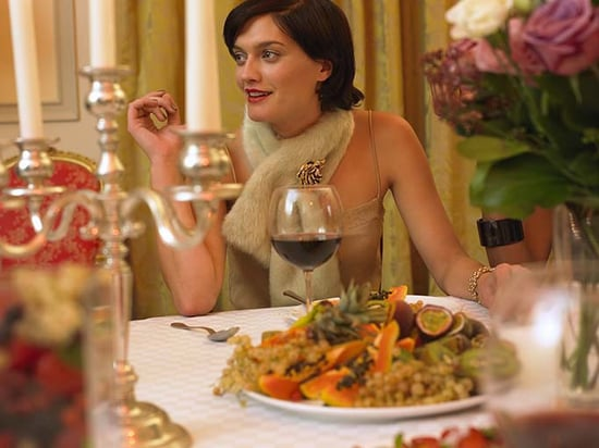Poll: Do You Drink at Dinner If No One Else Is Drinking?