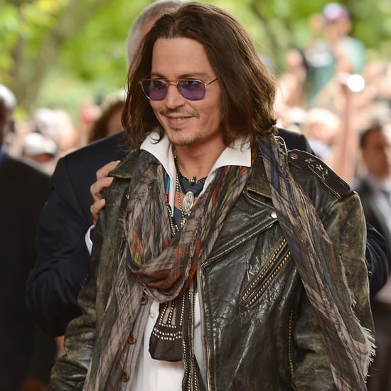 Johnny Depp's Rolling Stone Interview June 2013 | Video