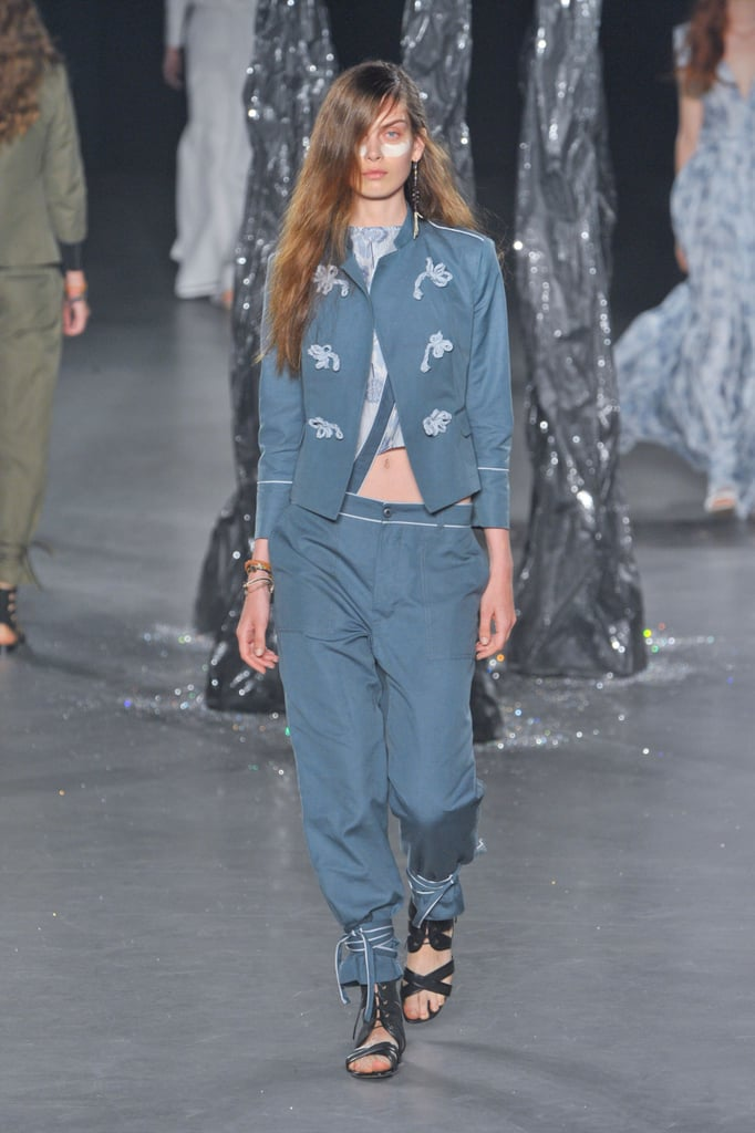 Boy by Band of Outsiders Spring 2013