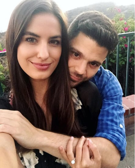 Entourage's Jerry Ferrara Is Engaged! See His Fiancée's Ring